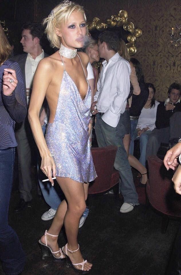 Pin by HANNAH E. KETELSEN on party animal | Fashion, Paris