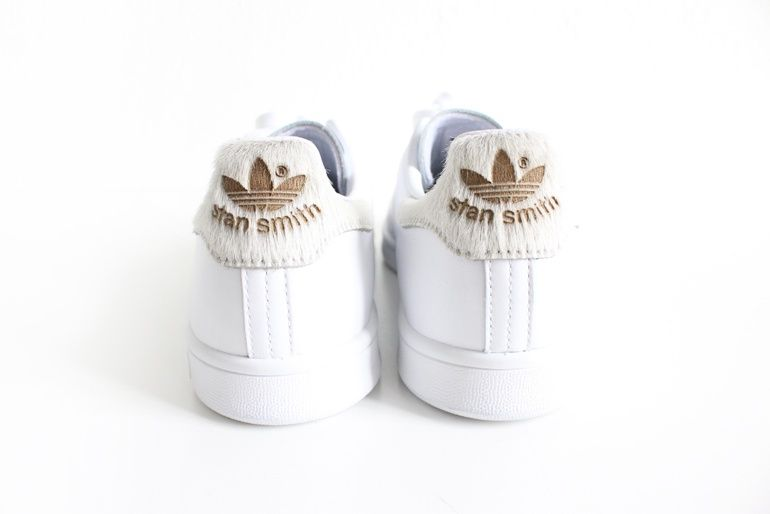 Adidas Stan Smith Pony