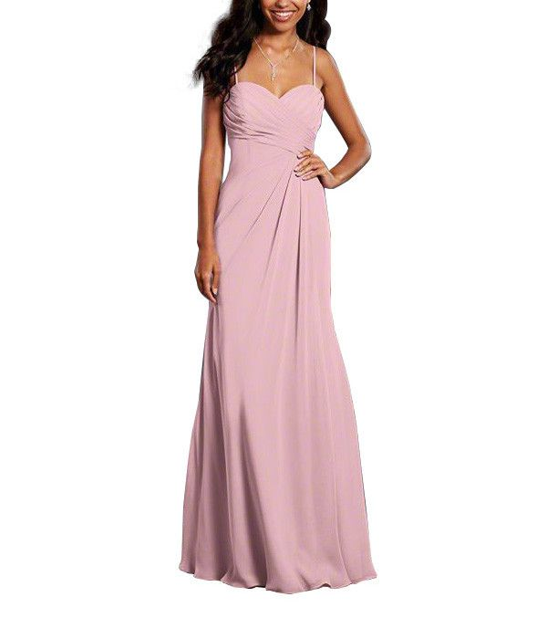 Bridesmaids by Alfred Angelo Style 7373L | Products | Pinterest
