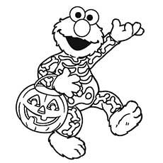 25 Amazing Disney Halloween Coloring Pages For Your Little Ones Elmo Coloring Pages Halloween Coloring Pages Printable Halloween Coloring Sheets