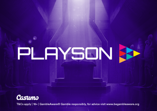 Playson Online Casinos & Slot Machines