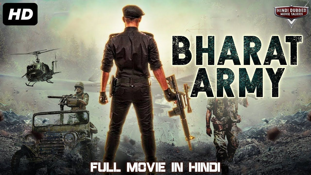 BHARAT ARMY (2019) New Released Full Hindi Dubbed Movie | New Movies 201...  | Bioskop, Hollywood