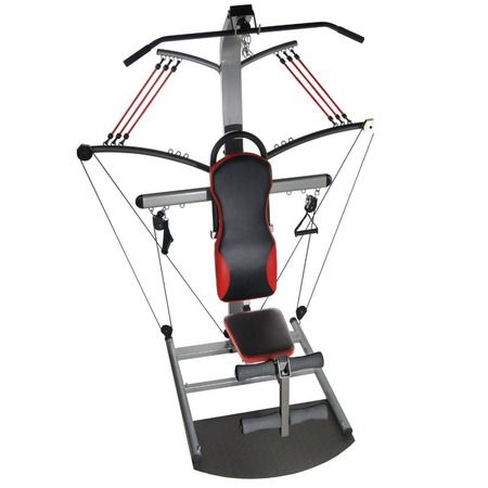 i pinned this stamina bio flex gym from the athome