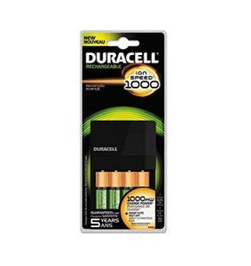 Top 10 Best Battery Chargers In 2021 Topreviewproducts Duracell Best Battery Charger Battery Charger
