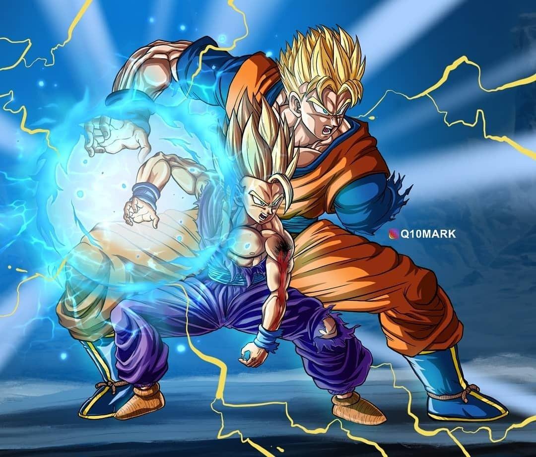 Pin By Will Watkins On Dragon Ball Z Dragon Ball Super Manga Anime Dragon Ball Super Dragon Ball Goku