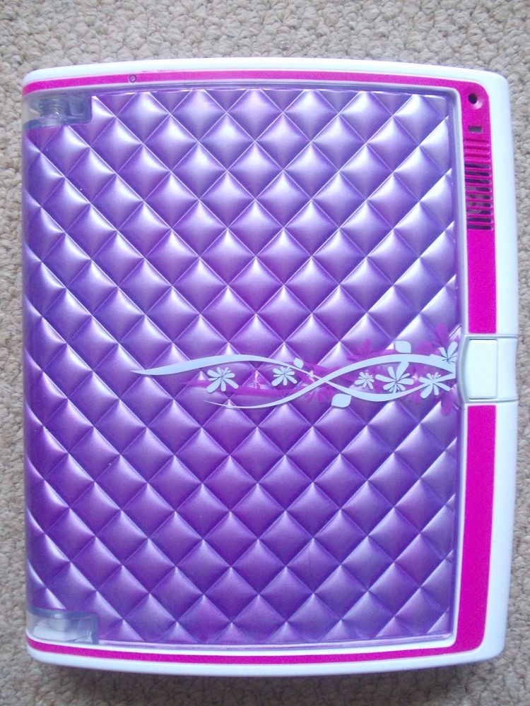 c1eebf79517 Girl s Tech Password Journal Diary with Voice Activated Pass Word ...