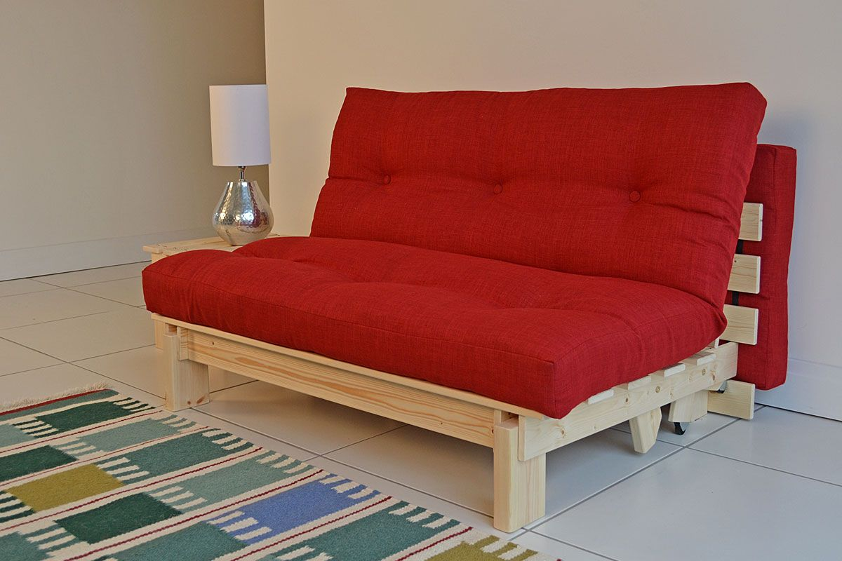 The Rapid Futon Sofa Bed