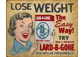 The Five Worst Ways to Lose Weight