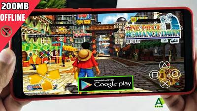 تحميل لعبة ون بيس بحجم صغير لهواتف الاندرويد Romance Google Play Cards