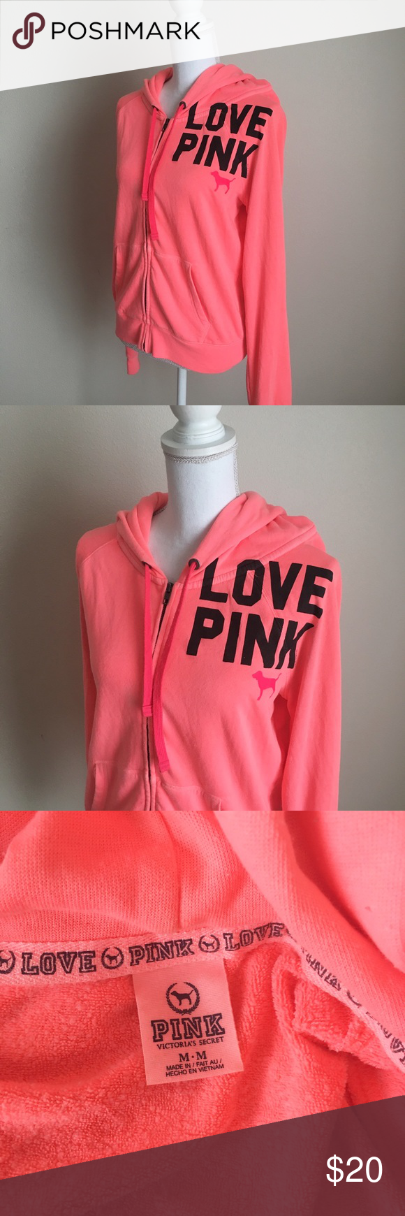 VS PINK Sweatshirt | vs Pink, Sweatshirt and Customer support