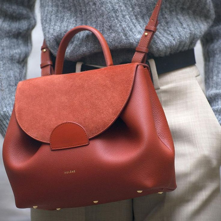 Photo of Polene – Exceptional bags