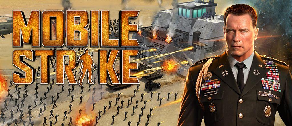Hack Mobile Strike Generator Online Mobile strike, Cheat