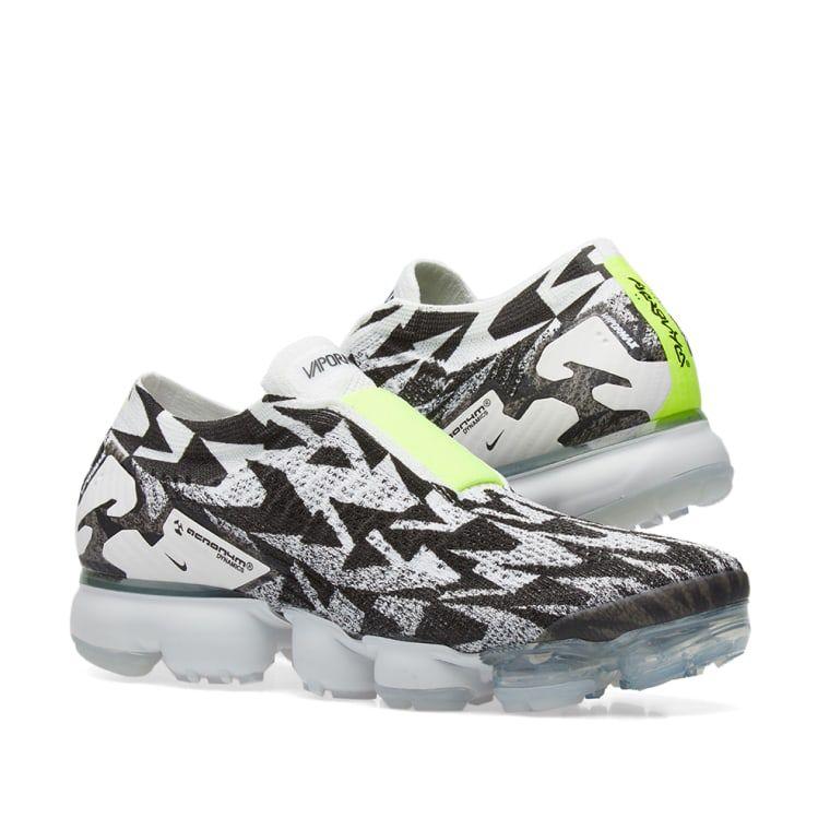 Nike x Acronym Air Vapormax Flyknit Moc 2 Nike air