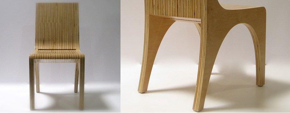 Dining Chair Plywood   Google Search