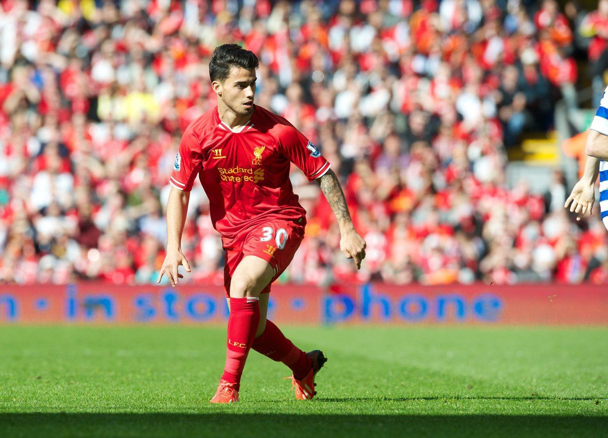 Suso set to join AC Milan as Liverpool exit nears – report #LFC