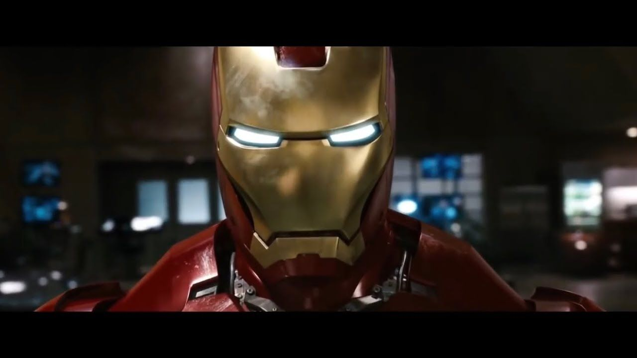 Born For This By The Score Mcu Music Video Tribute Iron Man