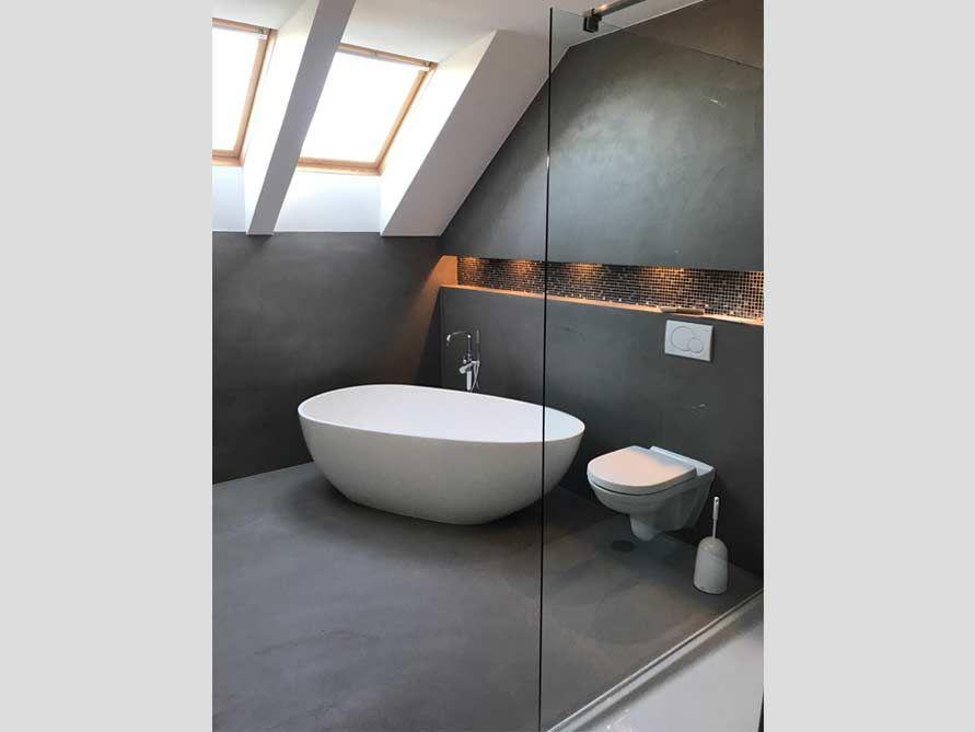 Freistehende Badewanne Campione Badezimmer Ideen Badezimmer Mit
