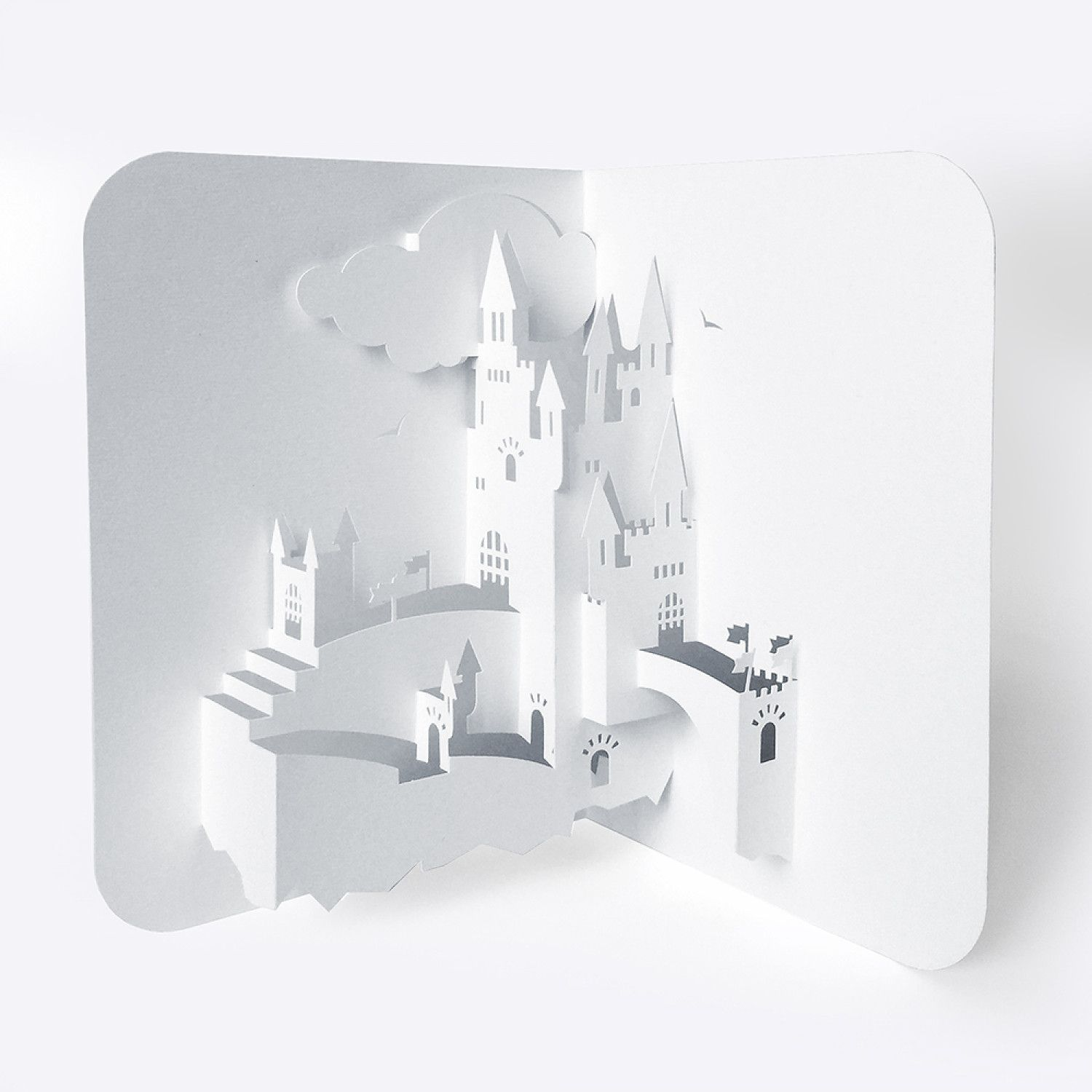 The Captivating Template Pop Up Card Castle With Regard To Printable Pop Up Card Templates Pop Up Card Templates Templates Printable Free Card Templates Free