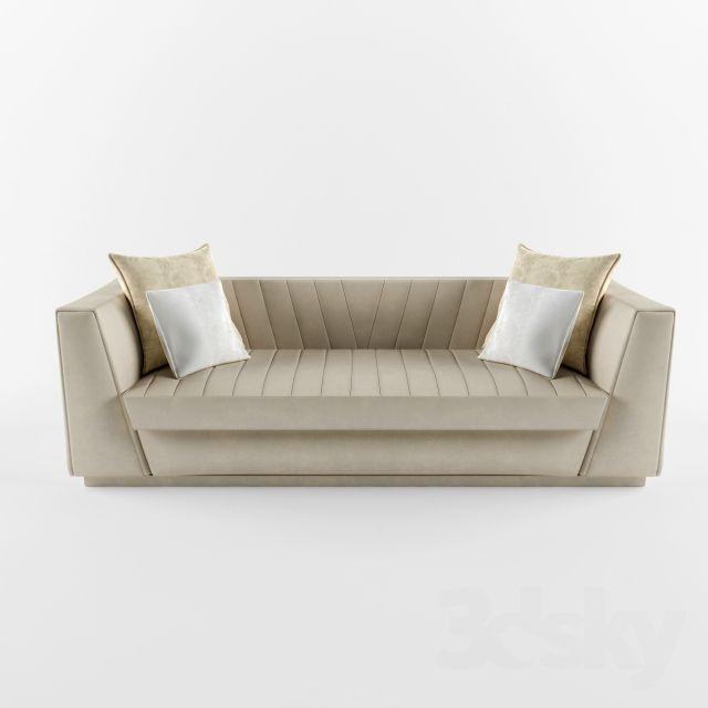 Nice Versace Sofa