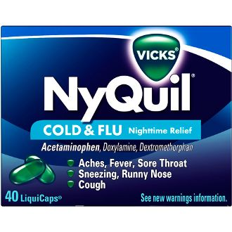 vick s nyquil cold