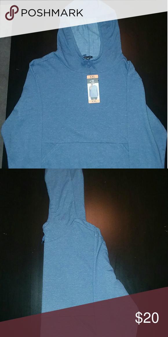 NWT Women's Champion Hoodie Size 2XL Champion Sweaters #championhoodie