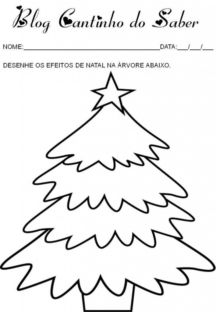 Dia Do Natal Varias Atividades Para A Educacao Infantil Com