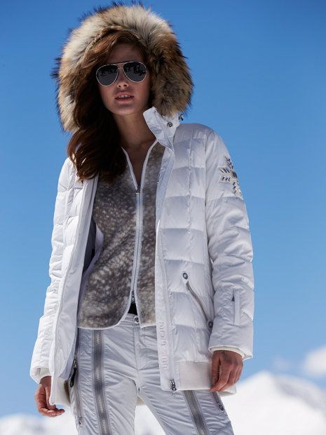 BOGNER Women Designer Ski Wear  7c5c9c1d4