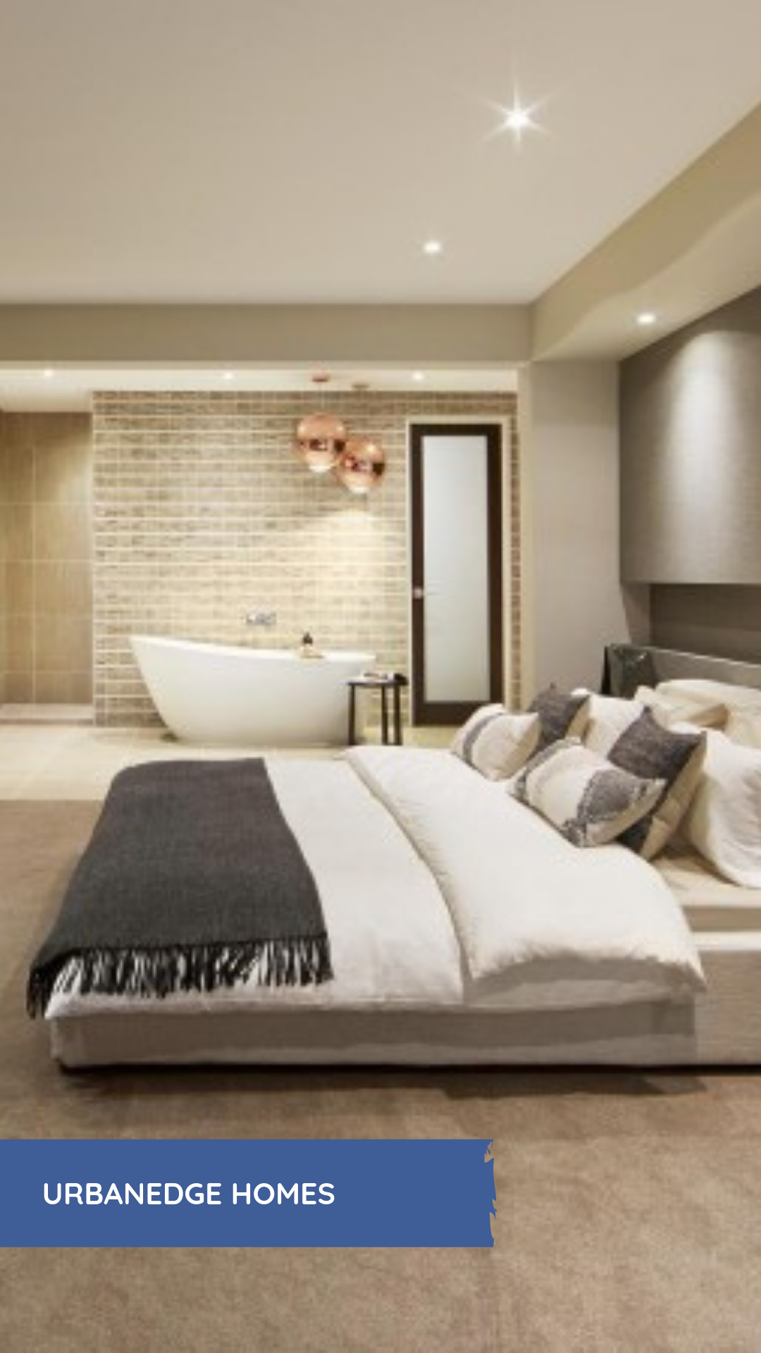 Home Design Ideas Australia: What A View! Stunning Master Bedroom In The Sogo By