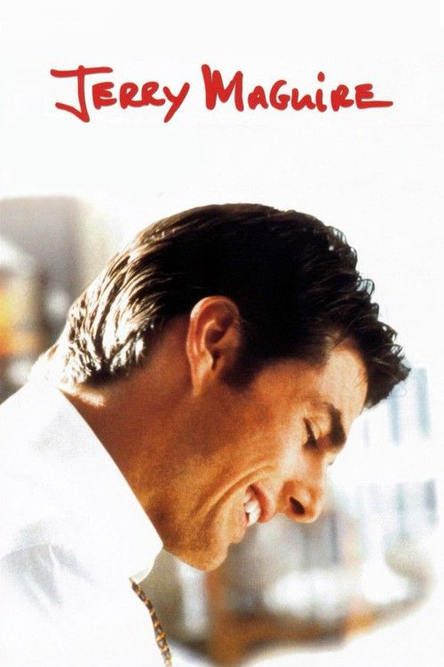 Jerry Maguire Jerry Maguire Film Movie Movies