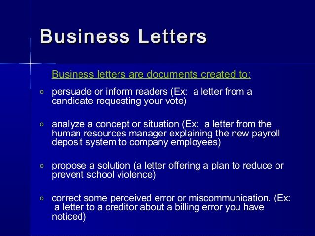 business letter writing ppt slides parts download free documents - parts of a business letter