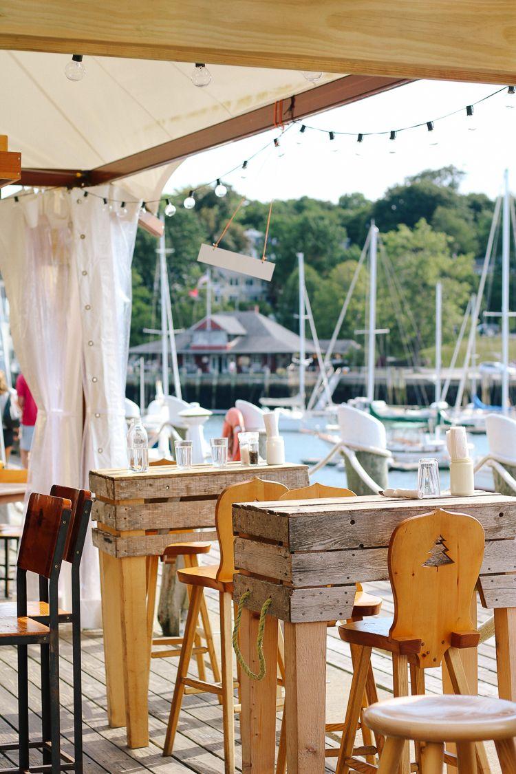 Rhumb Line Camden Maine Where To Eat In Food Restaurants Midcoast Restuarants Eating