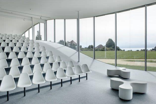 Pin by hilla dubai on office architecture salle