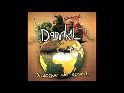danakil marley album dialogue de sourds officiel