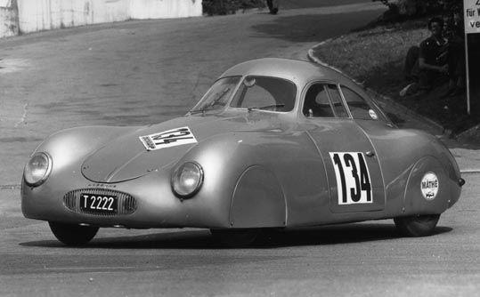 Type 64 Porsche | P O R S C H E | Pinterest | Porsche 356, Cars and