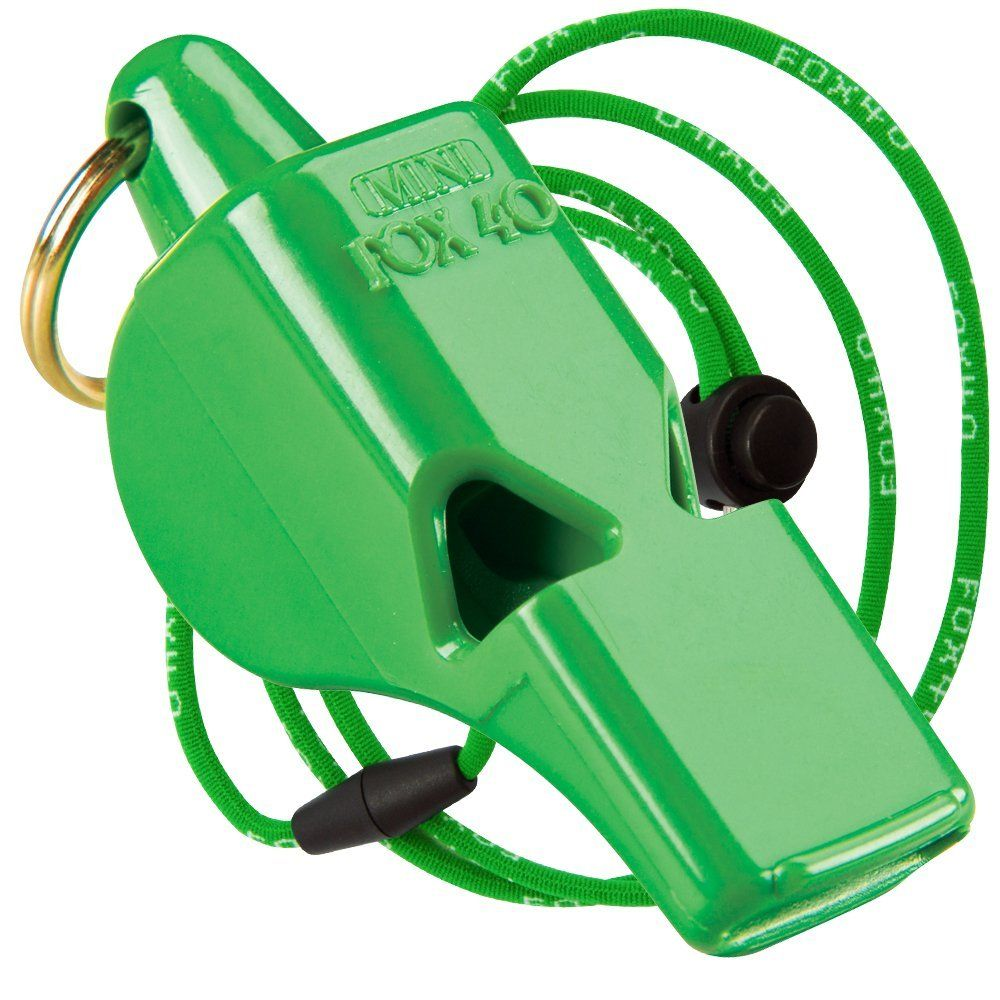 Fox 40 Mini with Lanyard ** Find out more about the great