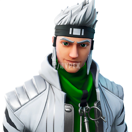 new fortnite skin styles leaked in the v8 50 update dataminers have leaked three new - vuvuzela fortnite reactive