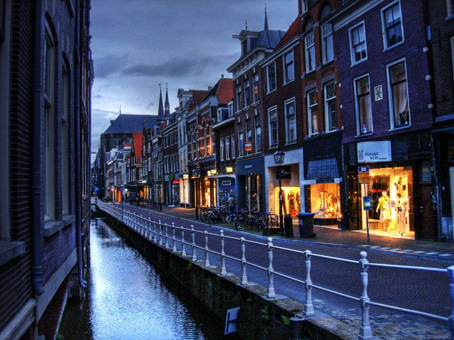 Delft by mrotsten.deviantart.com on @deviantART