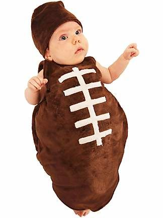 Sorry, that Football baby costume agree