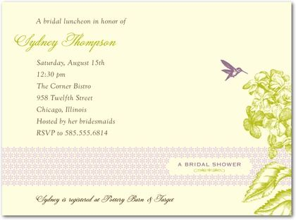 explore the hummingbird wedding paper divas and more