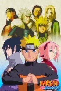 Download Film Anime Naruto Shippuden Episode 410 Subtitle Indonesia Terbaru Streaming