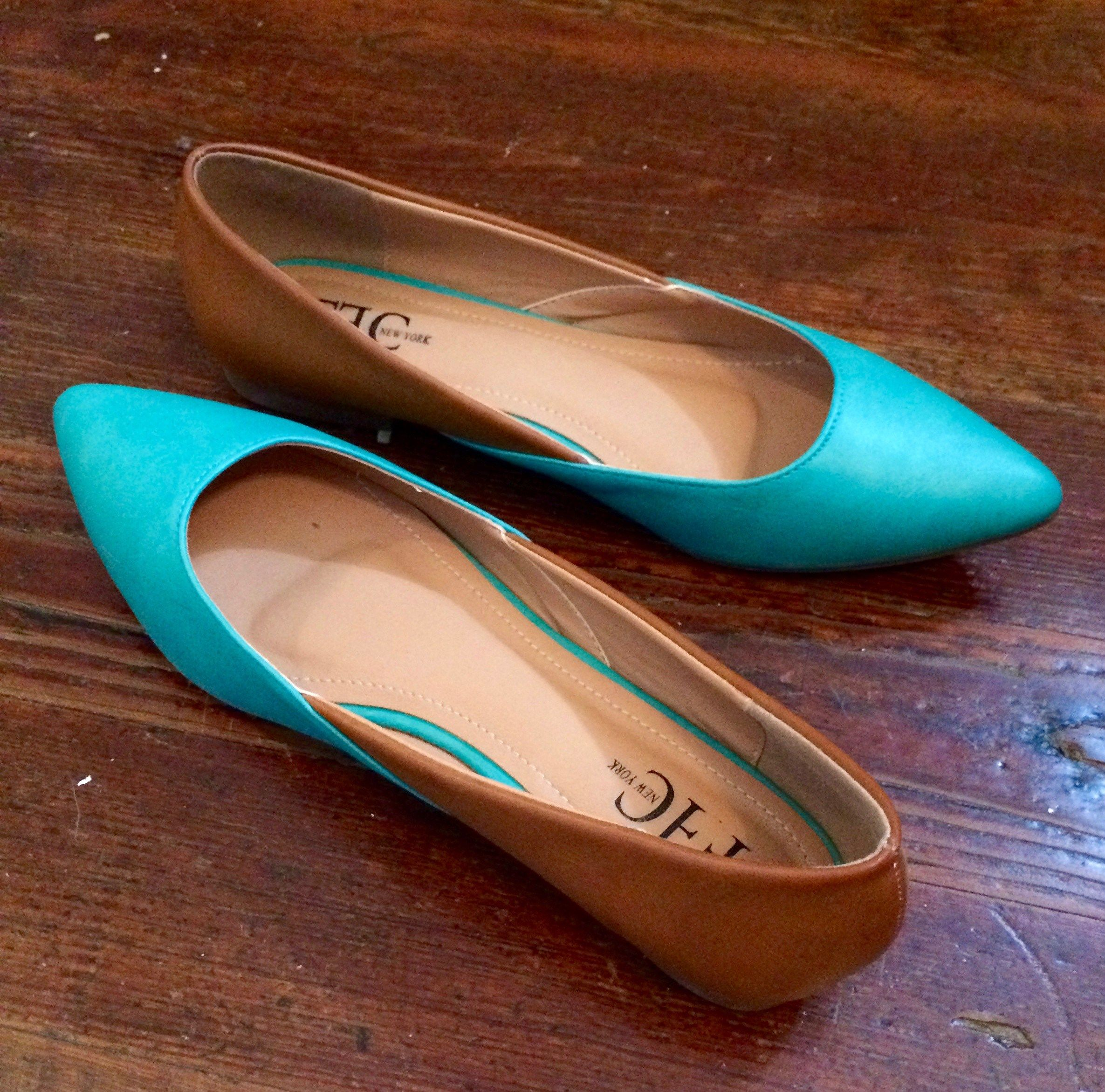 Stitch Fix Shoes