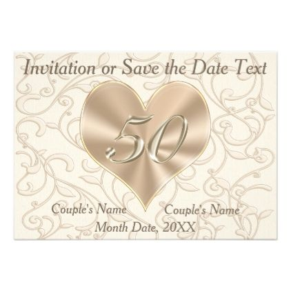 Personalized Anniversary Save The Date Cards Cheap Pretty Wedding Post Or Change Text To Create