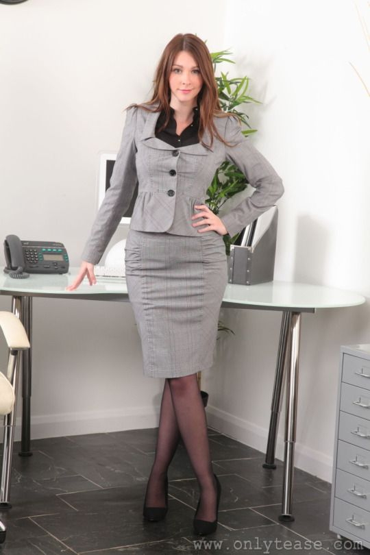 Amusing Naughty girls at the office opinion you