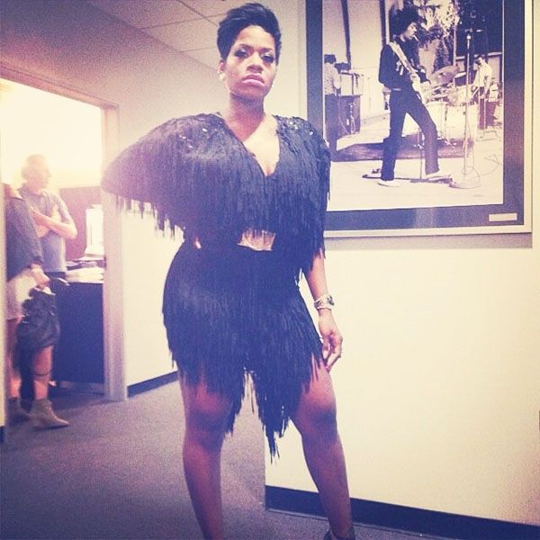 [Photos] Fantasia & Kelly Rowland PERFORM For The 2014 Playboy Jazz Festival At The Hollywood Bowl In LA + Rihanna Spends Her Weekend On Auntie-Duty With Niece Majesty- http://i64.photobucket.com/albums/h164/ybfchic/JUNE%202014/fantasiafullbody.jpg- http://getmybuzzup.com/fantasia-kelly-rowland-perform-for-the-2014-playboy-jazz-festival/- By _YBF Mom-to-be Kelly Rowland joined Fantasia on stage to perform at the Playboy Jazz Festival in LA. Meanwhile, Rihanna spent her Father