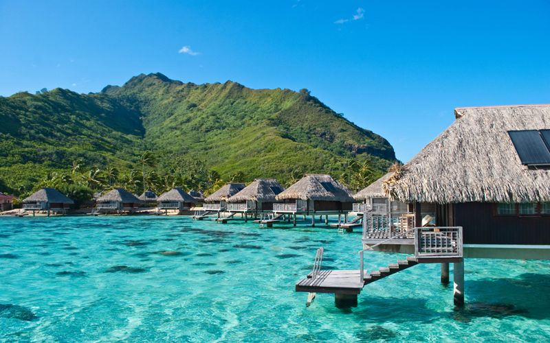 20 Best Islands To Visit Once In Your Lifetime Mo Orea