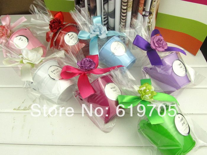 81c557b8beb Free shipping Wholesale 100pcs/lot! Tin Pails wedding favors mini bucket  mini pails tin candy box favor box party favors $150.00