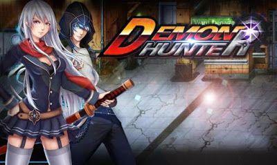 Demon Hunter Mod Apk Download – Mod Apk Free Download For