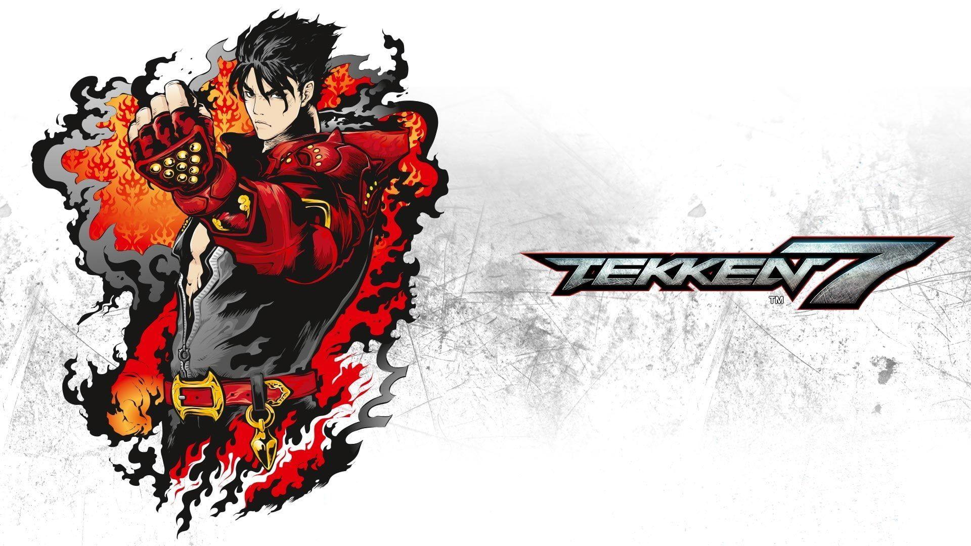 Tekken Tekken 7 Jin Kazama 1080p Wallpaper Hdwallpaper Desktop In 2021 Jin Kazama Tekken 7 Hd Wallpaper