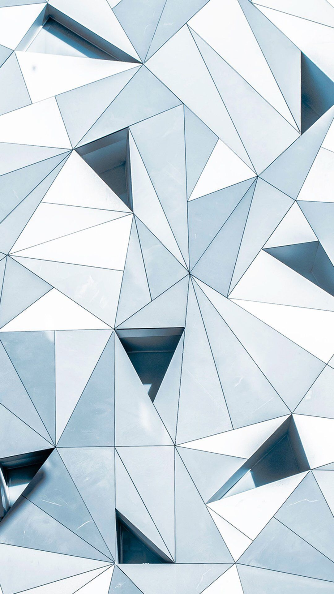 Cute Blue Pattern Background Picture Geometric Wallpaper Iphone Geometric Wallpaper Blue Geometric Wallpaper
