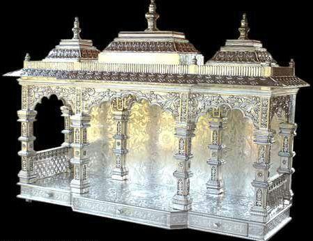 Pooja Room Mandir Designs Mandir Pinterest Room Puja Room And Theatre Design